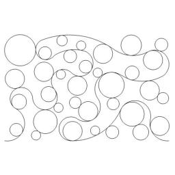 Circle Meander